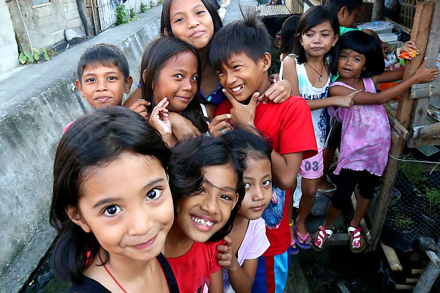 Child Sponsorship Program in the Philippines